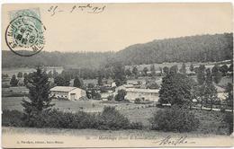 55 MARSOUPE Saint Mihiel Ferme - Saint Mihiel