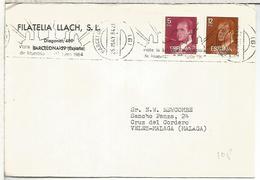 BARCELONA CC CON MAT RODILLO 1984 FERIA DE MUESTRAS - 1931-Hoy: 2ª República - ... Juan Carlos I