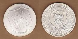 AC - TSV GRAFELFING 1990 SOCCER - FOOTBALL  MEDAL MEDALLION - Deportes