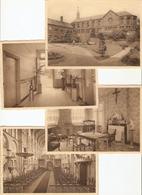 Lovendegem : Soeurs De La Charité / Zusters Van Liefde Van J.M. Gesticht Bernadette - 4 Kaarten ( Deel 3) - Lovendegem