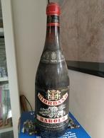 BAROLO GIORDANO - 1971 - Wine