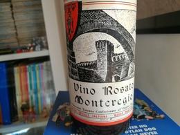 ROSATO DI MONTEREGIO - 1975 - Vino