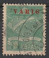 Varig - RHM V2 - 1927 - Used - Airmail (Private Companies)
