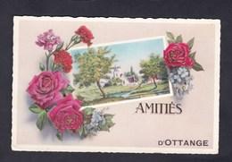 Amities D' Ottange (57)( R. Hamel) - Francia