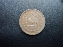 IRAN : 50 DINARS  1422 / 1322 * (1943)  KM 1142a    TTB / TTB+ - Iran