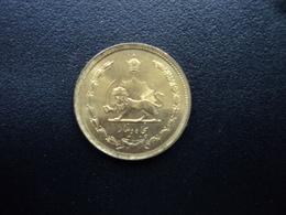 IRAN : 50 DINARS  2536 (1977)  KM 1156a   Non Circulé - Iran