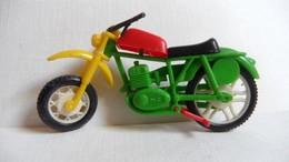 Kinder Allemand  Mororrader 1987 - Mountables