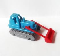 Ancien Kinder Allemand Raupenfahhrzeuge 1982 - Mountables