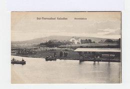 Sol Thermalbad Salzuflen. Bootstation. (2859) - Bad Salzuflen