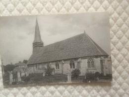 AT - 2000 -DRUCOURT - L'Eglise - France