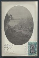 +++ CPA - Afrique - Tanzanie - KIGOMA - Halte De Porteurs - 1917  // - Tanzanie