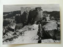 VOYAGE TOURISTIQUE EN FRANCE ARLES STE MARIE DE LA MER CAMARGUE... ALBUM 34 PHOTOS ET 48 CARTES POSTALES ANNÉES 60 -  70 - Album & Collezioni