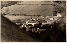 64 ARNEGUY   Le Bourg - Arnéguy