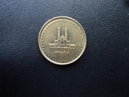 IRAN : 50 RIALS  1383 (2004)  KM 1266   SUP+ (non Circulé) - Iran