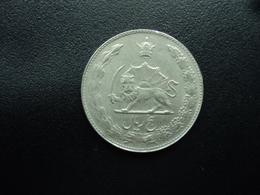 IRAN : 5 RIALS  1351 (1972)  KM 1176   SUP - Iran