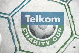 South Africa - 2005 Telkom Charity Cup - 20th. Spectacular - Afrique Du Sud