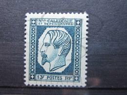 VEND BEAU TIMBRE DE NOUVELLE-CALEDONIE N° 299 , X !!! - Neukaledonien