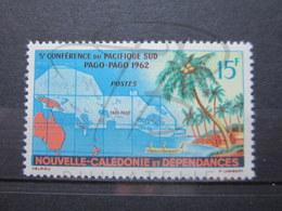 VEND BEAU TIMBRE DE NOUVELLE-CALEDONIE N° 305 , X !!! - Neukaledonien