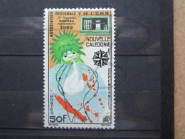 VEND BEAU TIMBRE DE NOUVELLE-CALEDONIE N° 306 , X !!! - Neukaledonien