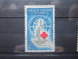 VEND BEAU TIMBRE DE NOUVELLE-CALEDONIE N° 312 , X !!! - Neukaledonien