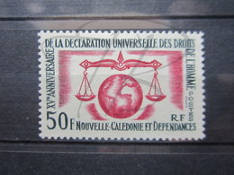 VEND BEAU TIMBRE DE NOUVELLE-CALEDONIE N° 313 , X !!! - Neukaledonien
