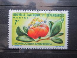 VEND BEAU TIMBRE DE NOUVELLE-CALEDONIE N° 319 , X !!! - Neukaledonien