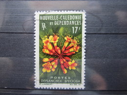 VEND BEAU TIMBRE DE NOUVELLE-CALEDONIE N° 321 , X !!! - Neukaledonien