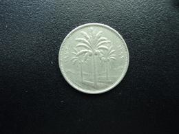 IRAQ : 25 FILS  1972 - 1392  KM 127   TTB - Iraq