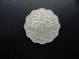 IRAQ : 10 FILS  1971 - 1391   KM 126    TTB - Iraq