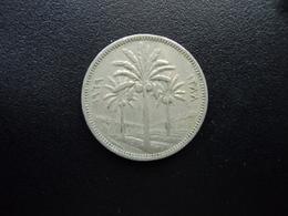 IRAQ : 50 FILS  1969 - 1388   KM 128    TTB - Iraq