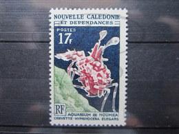 VEND BEAU TIMBRE DE NOUVELLE-CALEDONIE N° 324 , X !!! - Neukaledonien