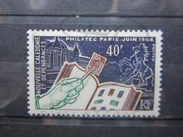VEND BEAU TIMBRE DE NOUVELLE-CALEDONIE N° 325 , X !!! - Neukaledonien