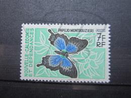 VEND BEAU TIMBRE DE NOUVELLE-CALEDONIE N° 341 , X !!! - Neukaledonien