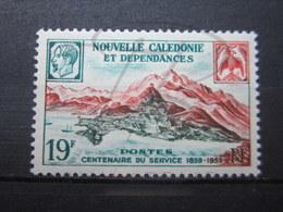 VEND BEAU TIMBRE DE NOUVELLE-CALEDONIE N° 300 , XX !!! - Neukaledonien