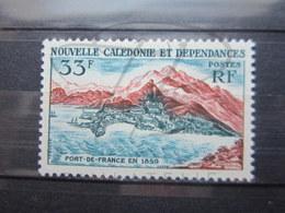 VEND BEAU TIMBRE DE NOUVELLE-CALEDONIE N° 301 , XX !!! - Neukaledonien