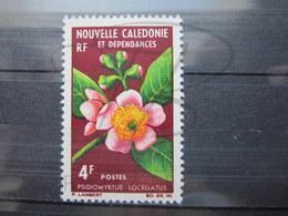 VEND BEAU TIMBRE DE NOUVELLE-CALEDONIE N° 317 , XX !!! - Neukaledonien