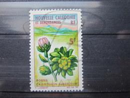 VEND BEAU TIMBRE DE NOUVELLE-CALEDONIE N° 318 , XX !!! - Neukaledonien