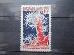 VEND BEAU TIMBRE DE NOUVELLE-CALEDONIE N° 323 , XX !!! - Neukaledonien