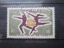 VEND BEAU TIMBRE DE NOUVELLE-CALEDONIE N° 329 , XX !!! - Neukaledonien