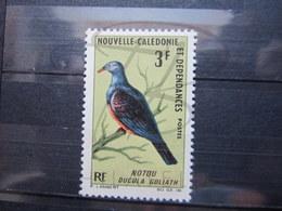 VEND BEAU TIMBRE DE NOUVELLE-CALEDONIE N° 331 , XX !!! - Neukaledonien