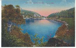 Cap 165 Hautes-Vosges Le Lac Noir - Orbey