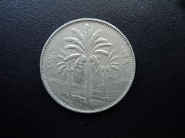 IRAQ : 100 FILS  1970 - 1390   KM 129    TTB - Iraq