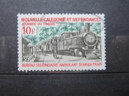 VEND BEAU TIMBRE DE NOUVELLE-CALEDONIE N° 372 , XX !!! - New Caledonia