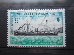 VEND BEAU TIMBRE DE NOUVELLE-CALEDONIE N° 366 , X !!! - New Caledonia