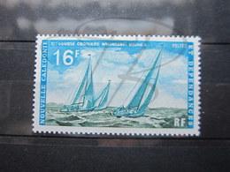 VEND BEAU TIMBRE DE NOUVELLE-CALEDONIE N° 373 , X !!! - New Caledonia