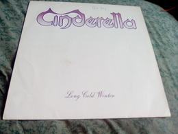 "CINDERELLA ""Long Cold Winter"" - Hard Rock & Metal"