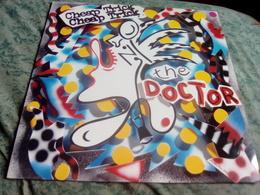 "CHEAP TRICK ""Doctor Doctor"" - Hard Rock & Metal"