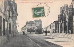 Montauban (82) - Faubourg Sapiacou - Faubourg Toulousain - Montauban