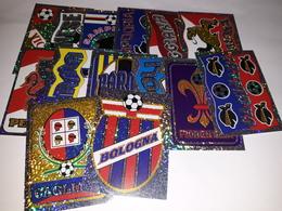 Supercalcio 96-97.14 Figurine Diverse Panini Calciatori - Panini