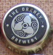 Capsule Cerveza Beer Bottle Cap Kronkorken #3.15 - Bière